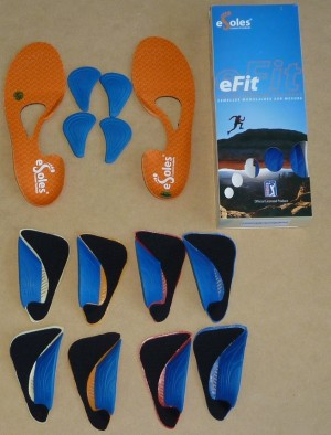 eSoles eFit SUPPORTIVE