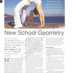 New School Geometry